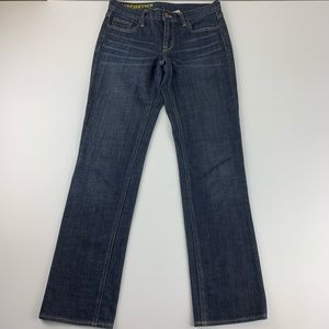 J Crew Womens 6 ? Jeans Matchstick ***no size tag